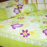 مشروع ملايات السرير