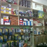 محل لبيع الادوات الكهربائية