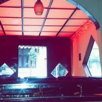 مشروع انشاء مطعم بروست + برجر+ شاورما