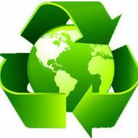 اعادة تدوير المخلفات(كرتون ،بلاستيك، صفيح وحديد ،وغيرها )بالاضافة الى وانتاج طاقة بديلة
