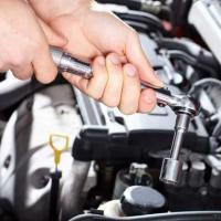 انشاء مركز صيانة السيارات متكامل