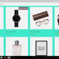 موقع الكتروني لبيع المنتجات العربية من الملابس وغيره