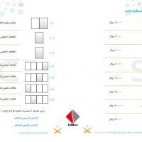 كلادينج تكنوبوند بمصر بدهان PVDF