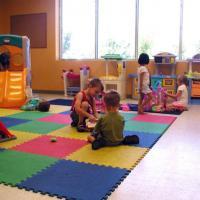 مشروع حضانة اطفال بفكر جديد ومتطور