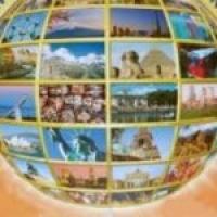 شركة سياحة Project Picture