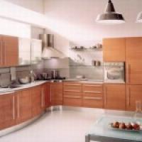 نصب وتصميم المطبخ التركي Project Picture