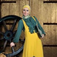 مصنع ملابس محجبات Project Picture