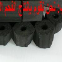 الفحم المضغوط بجمهورية مصر العرب Project Picture