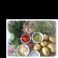 الطبخ-المنزلي-وعمل-الحلويات Picture