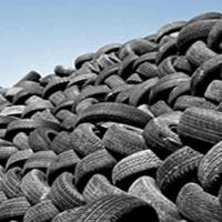 Scrape Tires Recycling Plant Project Picture