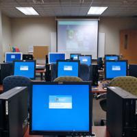 مركز تدريب لغات برمجة و تكنولوجي Project Picture