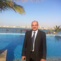Ashraf Zaki Profile Picture