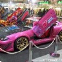 مشروع رائع لصناعة ابدان السيارات Project Picture