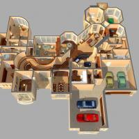 مكتب استشارات هندسية Project Picture
