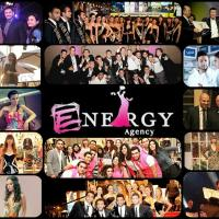Energy Modeling Agency Project Picture