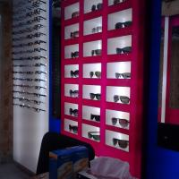 محل لبيع النظارات الطبية و الشمس Project Picture
