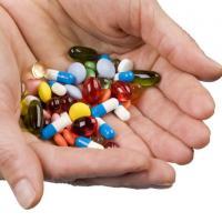 إنتاج مواد خام دوائية Project Picture