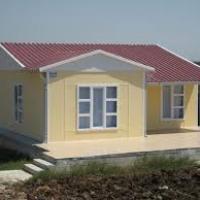 انشاء مصانع لانتاج البيوت الجاهز Project Picture