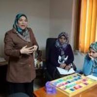 مركز للتدريب والاستشارات التعليم Project Picture
