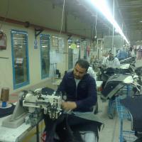 تصنيع ملابس Project Picture