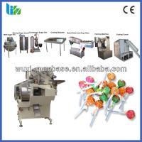 مصنع صناعة الحلويات Project Picture