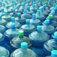 تعبئه وتوزيع مياه في مصر Project Picture