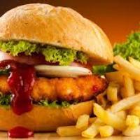 مشروع مطعم مماثل لمطاعم KFC Project Picture