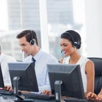 مشروع Call Center Outsourcing لت Project Picture