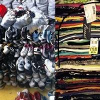مشروع بيع ملابس وأحذية مستعملة Project Picture