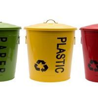 مشروع تدوير النفايات المنزلية Project Picture