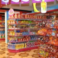 تجارة وتسويق المواد غذائيه Project Picture