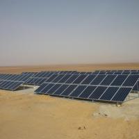 انظمة الطاقة الشمسية بالفرانشيز Project Picture