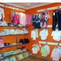 تجارة الملابس والملابس الداخلية Project Picture