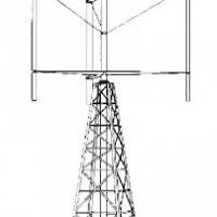 تصنيع توربين يعمل بطاقة الرياح ل Project Picture