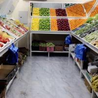 محل لبيع الخضروات والفواكة Project Picture