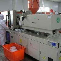 مشروع انشاء مصنع مستلزمات طبية ل Project Picture