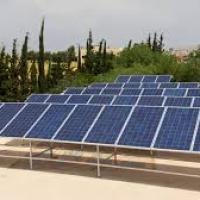 شركه لانظمة الطاقة الشمسية Project Picture