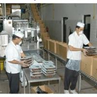 مصنع تعبئه مواد غذائيه Project Picture