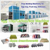 مصنع انتاج اطباق البيض Project Picture