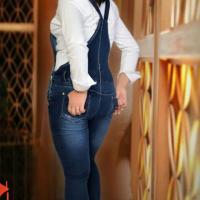 مصنع ملابس جينز حريمي Project Picture
