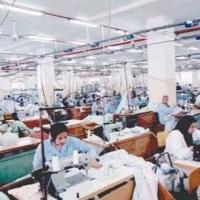 مصنع ملابس مغربيه Project Picture