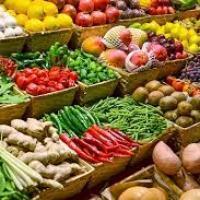 تسويق منتجات المحاصيل الزراعية و Project Picture