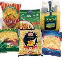 تعبئة وتوزيع المواد الغذائية (ال Project Picture