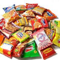 مشروع تغليف مواد غذائية وتوزيعها Project Picture