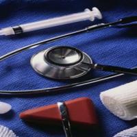 توزيع المستلزمات الطبيه Project Picture