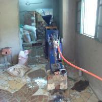 صناعة خراطيم الكهرباء والمياة Project Picture