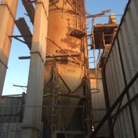 مصنع منتجات جبس في بياض العرب Project Picture