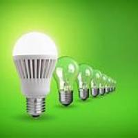 إنتاج لمبات الليد LED Project Picture