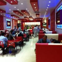 انشاء سلسلة مطاعم فرايد تشيكن بد Project Picture