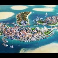 جزيرة سياحية Project Picture
